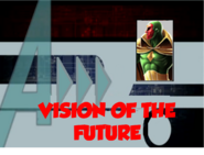 Vision of the Future (A!)