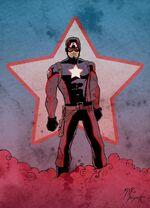 Captain America (2814)