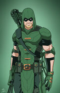 Oliver Queen (Earth-2899)