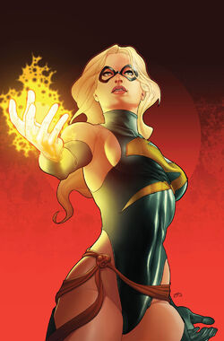 Ms. Marvel (Exiles)