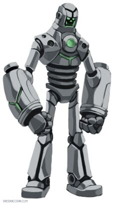 Ultron (2603)