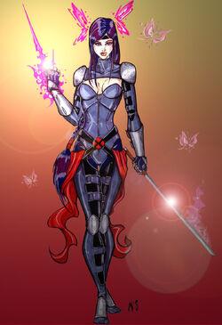 Psylocke (Alternow)