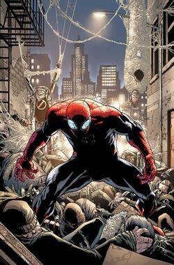 Dark Spider-Man