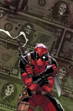 Deadpool (Excel)