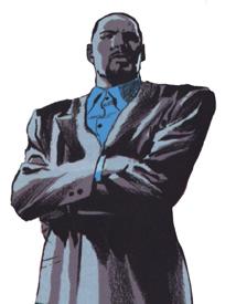 James (Titan)