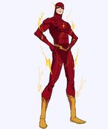 Barry Allen (Earth-2899)