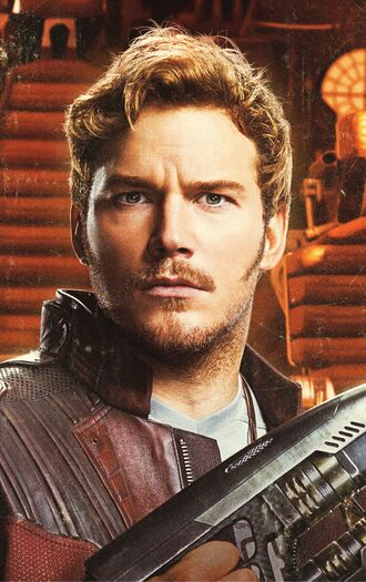 Star-Lord (Earth-1600)
