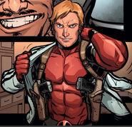Deadpool Unmasked