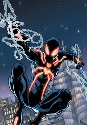 Spider-Boy (A1)