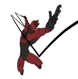 Daredevil (4126)