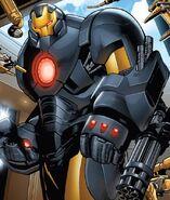 Iron Man(MK I)81648