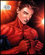 Spider-ManUnmasked