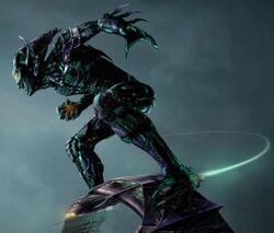 Osborn Goblin