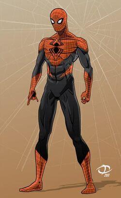 Spider-Man (2603)