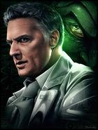 Norman Osborn (Excel)