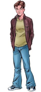 Peter Parker (17)