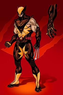 Wolverine (4126)