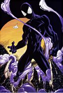 Symbiote Spider-Man (4126)