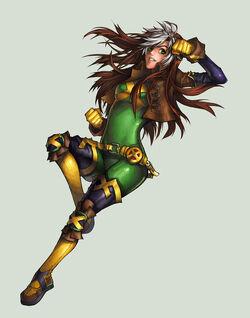 Rogue (X-Men) (4126)