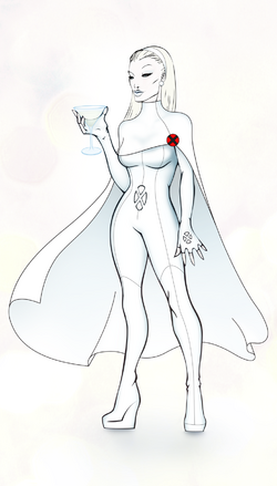 Exiles Emma Frost