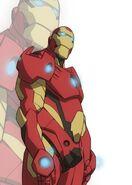 Iron Man(MK IX)81648