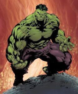 Hulk (Titan)