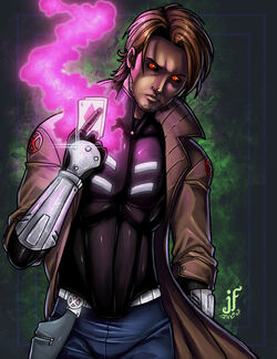 Gambit (Excel)