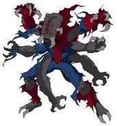 Man-Spider (Earth-1600)