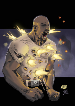 Luke Cage (Exiles)