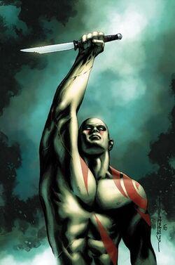 Drax (Titan)