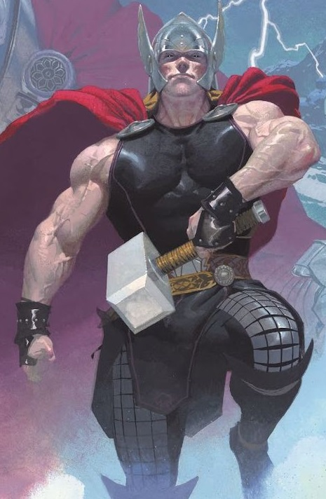 Thor(Almighty)1309