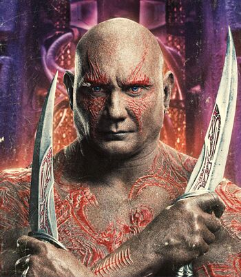 Drax the Destroyer (Earth-1600)