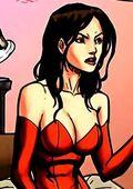 Scarlet WitchETAS