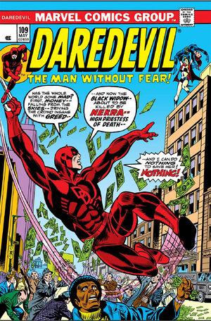 Daredevil Vol 1 109