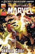 Mighty World of Marvel Vol 4 13