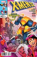 X-Men '92 Vol 2 6