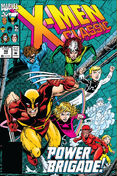 X-Men Classic Vol 1 99