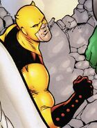 Battling Jack (Earth-22519) - Fantastic Four Annual Vol 1 2001