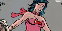 Henrietta Hunter (Earth-616)