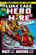Hero for Hire Vol 1 3