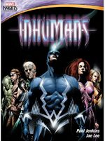 Inhumans (film)