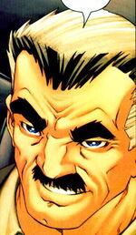John Jonah Jameson (Earth-50302) Marvel Age Spider-Man Vol 1 1
