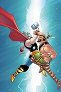 Marvel Universe Avengers - Earth's Mightiest Heroes Vol 1 11 Textless