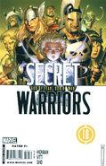 Secret Warriors Vol 1 10