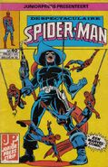 Spectaculaire Spiderman 40