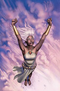 Storm Vol 2 6 Textless