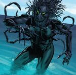 Claire Dixon (Earth-616) from Carnage Vol 2 11 001