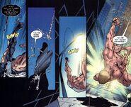 Edward Brock (Earth-616) from Venom Dark Origin Vol 1 2 page --