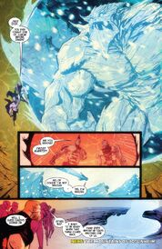 Frost Giants from Wolverines Vol 1 8