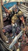 Harald Jaekelsson (Earth-616) from Thor Vikings Vol 1 1 001
